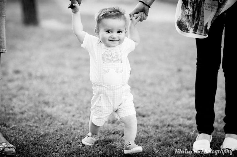 Fotógrafo de bebés en Valencia