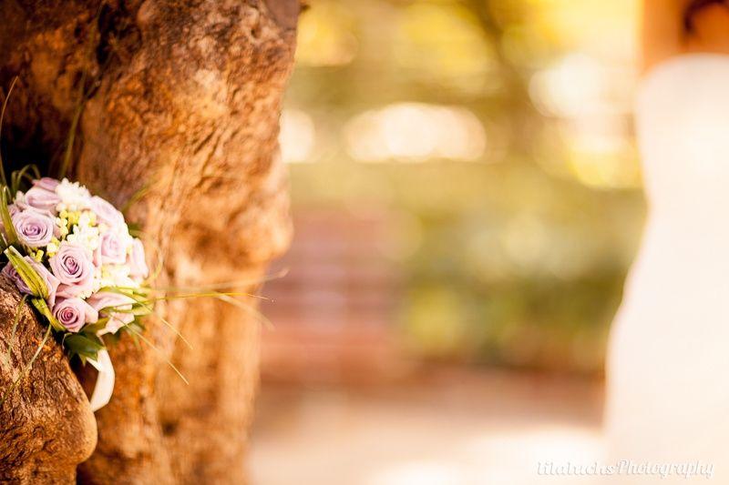 Reportajes de boda en Valencia - ramo de la novia