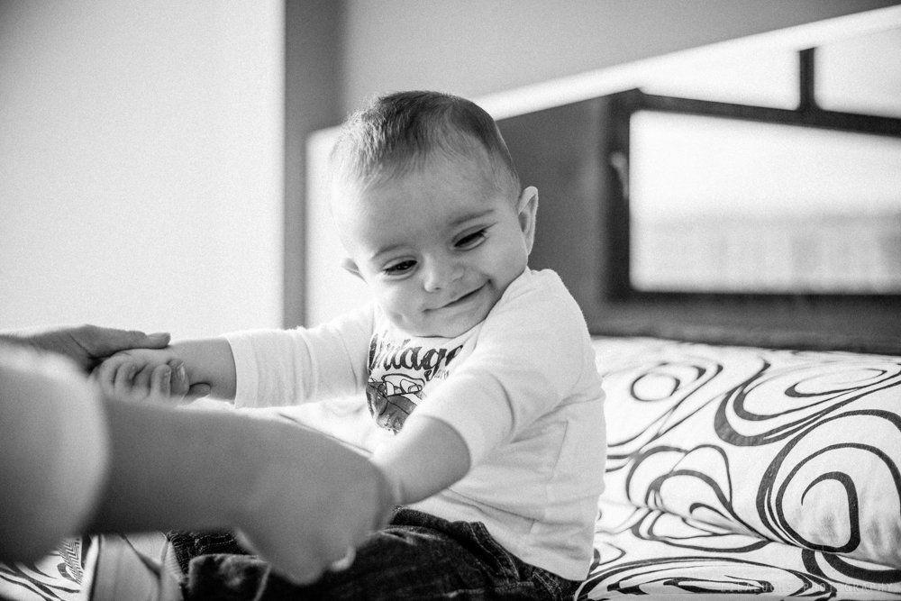 Fotógrafos de bebés y recién nacidos en Valencia