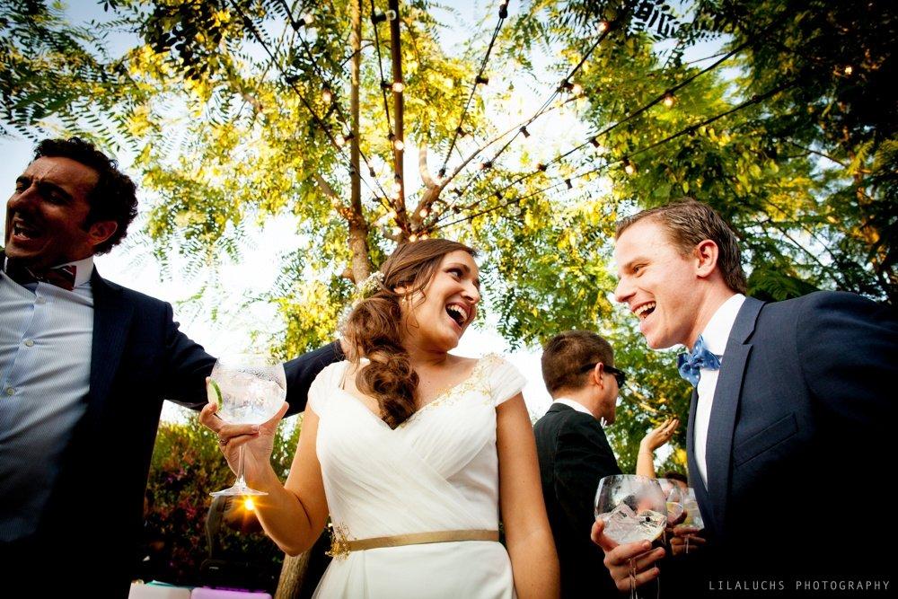 Reportajes de boda en Valencia - Fiesta
