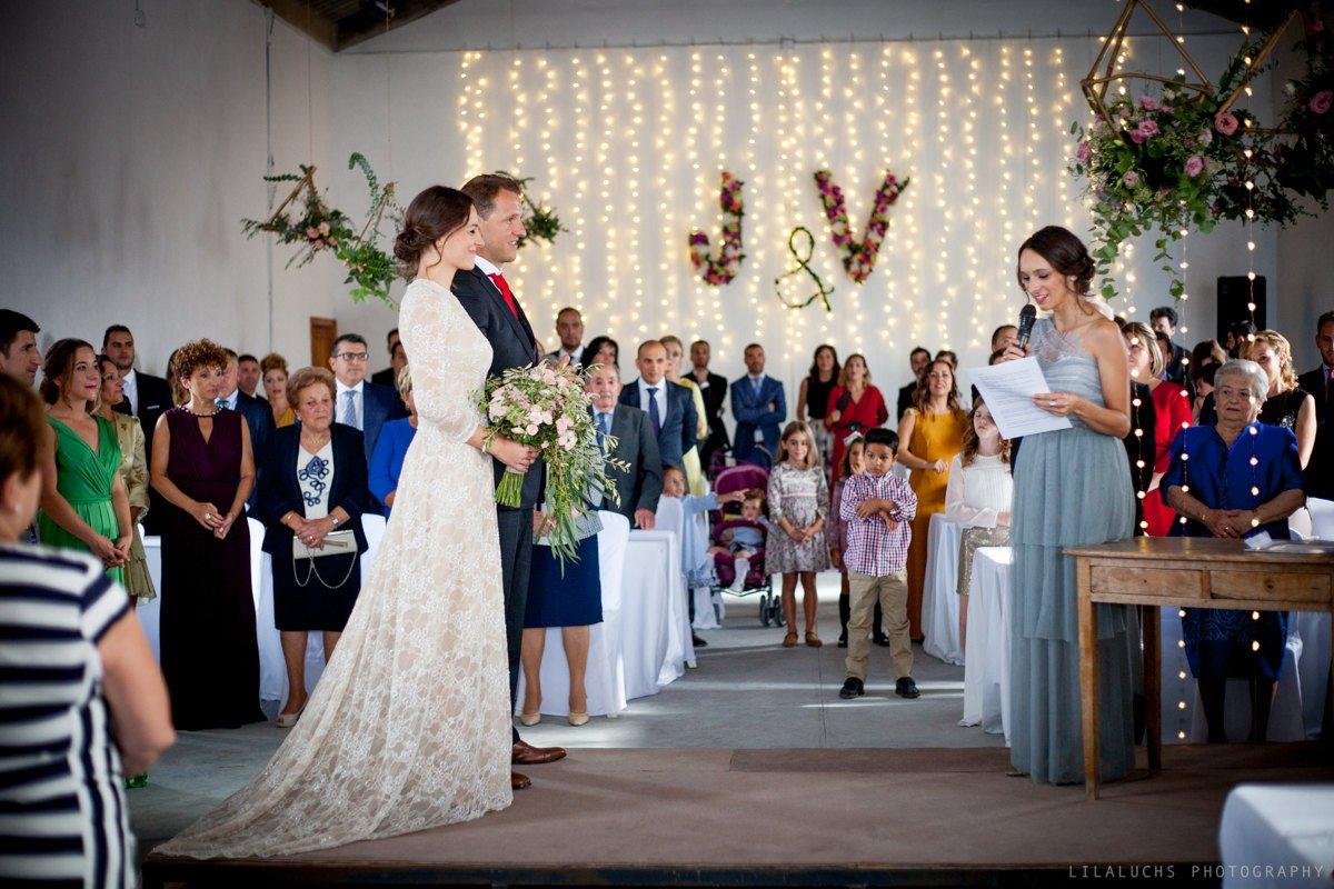 Reportajes boda vintage en Valencia