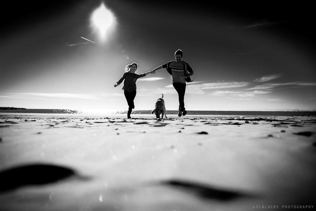 Fotógrafo de mascotas en Valencia fotos en blanco y negro