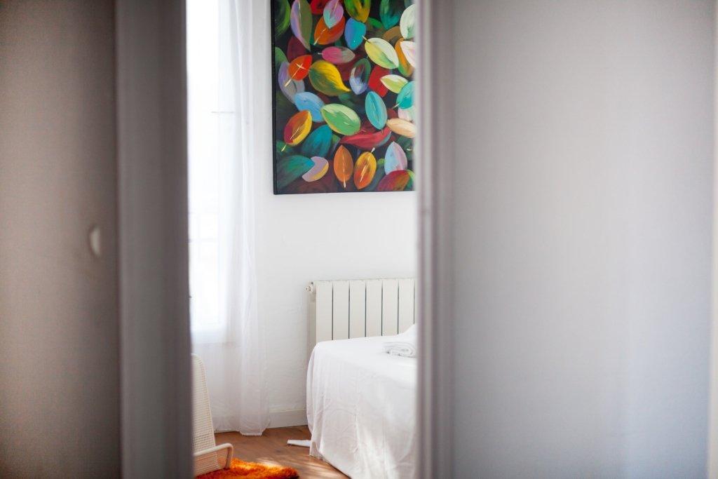 Fotógrafo de apartamentos en Valencia
